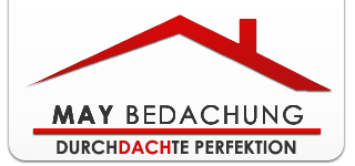 MAY BEDACHUNG | Dachdeckermeister aus Düsseldorf | durchDACHte Perfektion